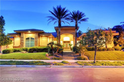 Photo of 10964 WILLOW HEIGHTS Drive, Las Vegas, NV 89135 (MLS # 2104993)