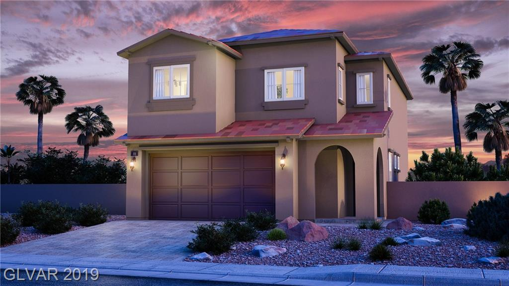 Photo for 7020 DENIO ISLAND Street, North Las Vegas, NV 89084 (MLS # 2105101)