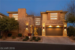 Photo of 76 GREY FEATHER Drive Drive, Las Vegas, NV 89135 (MLS # 2105242)