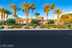 Photo of 1206 MACDONALD RANCH Drive, Henderson, NV 89012 (MLS # 2105408)
