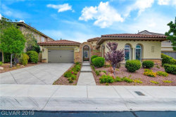 Photo of 2080 ORCHARD MIST Street, Las Vegas, NV 89135 (MLS # 2105426)