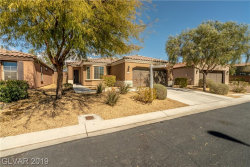 Photo of 3852 CITRUS HEIGHTS Avenue, North Las Vegas, NV 89081 (MLS # 2105455)