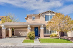 Photo of 1309 CADENCE Street, Henderson, NV 89108 (MLS # 2105521)