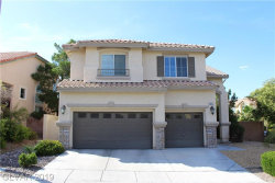 Photo of 10712 TURQUOISE VALLEY Drive, Las Vegas, NV 89144 (MLS # 2105873)