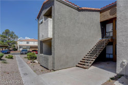 Photo of 3151 SOARING GULLS Drive, Unit 1117, Las Vegas, NV 89128 (MLS # 2105901)