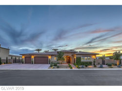 Photo of 8255 CANYON TREE Court, Las Vegas, NV 89113 (MLS # 2106038)