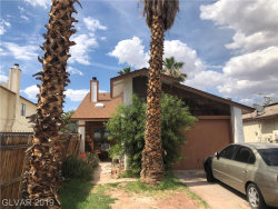 Photo of 5576 WHITE CAP Street, Las Vegas, NV 89110 (MLS # 2106087)