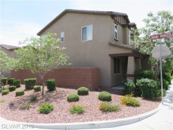 Photo of 7240 MULBERRY FOREST Street, Las Vegas, NV 89166 (MLS # 2106089)