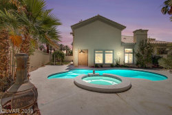 Photo of 8930 LAS MONTANAS Avenue, Las Vegas, NV 89147 (MLS # 2106164)