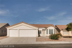 Photo of 5212 Coleman Street, North Las Vegas, NV 89031 (MLS # 2106278)