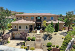 Photo of 9 PARADISE VALLEY Court, Henderson, NV 89052 (MLS # 2106537)