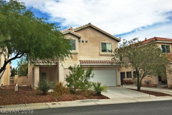 Photo of 8948 CATFISH STREAM Avenue, Las Vegas, NV 89178 (MLS # 2106715)