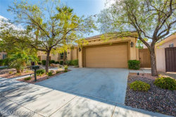 Photo of 2834 EVENING ROCK Street, Las Vegas, NV 89135 (MLS # 2106771)