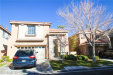 Photo of 10922 ESTA PONIA Court, Las Vegas, NV 89144 (MLS # 2106777)