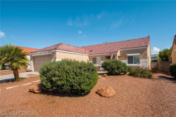 Photo of 2512 West EL CAMPO GRANDE Avenue, North Las Vegas, NV 89031 (MLS # 2106841)