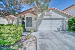 Photo of 4925 FIESTA LAKES Street, Las Vegas, NV 89130 (MLS # 2106867)