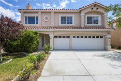 Photo of 9697 CATHEDRAL STAIRS Court, Las Vegas, NV 89148 (MLS # 2106933)