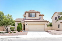 Photo of 4205 MASSERIA Avenue, North Las Vegas, NV 89031 (MLS # 2106959)