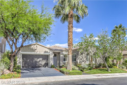 Photo of 2814 SOFT HORIZON Way, Las Vegas, NV 89135 (MLS # 2107097)