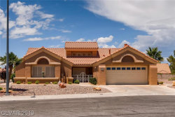 Photo of 3044 MORNING RIDGE Drive, Las Vegas, NV 89134 (MLS # 2107233)