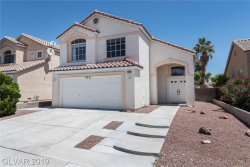 Photo of 7530 MYCROFT Court, Las Vegas, NV 89147 (MLS # 2107271)
