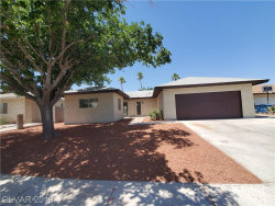 Photo of 4477 BUNKER Circle, Las Vegas, NV 89121 (MLS # 2107279)