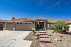 Photo of 930 WILD WEST Drive, Henderson, NV 89002 (MLS # 2107332)