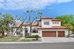 Photo of 8321 GRANITE LAKE Drive, Las Vegas, NV 89128 (MLS # 2107334)