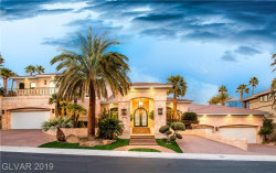 Photo of 2556 RED ARROW Drive, Las Vegas, NV 89135 (MLS # 2107394)