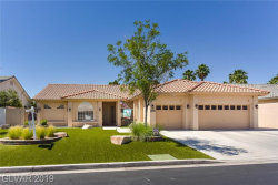 Photo of 3719 RICK STRATTON Drive, Las Vegas, NV 89120 (MLS # 2107440)