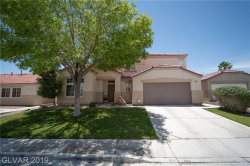 Photo of 629 BLOSSOM BERRY Court, North Las Vegas, NV 89031 (MLS # 2107444)