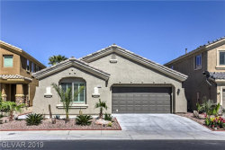 Photo of 448 FIRST ON Drive, Las Vegas, NV 89148 (MLS # 2107536)
