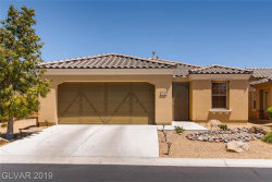 Photo of 3748 GARNET HEIGHTS Avenue, North Las Vegas, NV 89081 (MLS # 2107680)