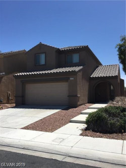 Photo of 4425 CARRIER DOVE Avenue, North Las Vegas, NV 89084 (MLS # 2107695)