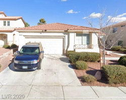 Photo of 6420 INDIAN PEAK Court, North Las Vegas, NV 89084 (MLS # 2107699)