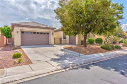 Photo of 6897 HOMING PIGEON Place, North Las Vegas, NV 89084 (MLS # 2107721)