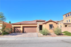Photo of 509 VIA PALERMO Drive, Henderson, NV 89011 (MLS # 2107781)