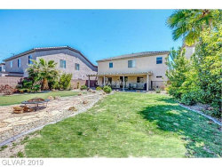 Photo of 2228 MANOSQUE Lane, Henderson, NV 89044 (MLS # 2107811)