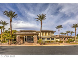 Photo of 10000 HIDDEN KNOLL Court, Las Vegas, NV 89117 (MLS # 2107839)