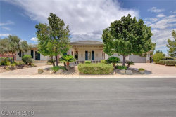 Photo of 6248 SAN GAGANO Avenue, Las Vegas, NV 89131 (MLS # 2107879)