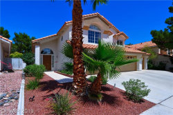 Photo of 9416 SCENIC SUNSET Drive, Las Vegas, NV 89117 (MLS # 2107884)