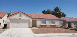Photo of 2418 INLET BEACH Court, North Las Vegas, NV 89031 (MLS # 2107930)