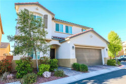 Photo of 10837 MERRIMACK Avenue, Las Vegas, NV 89166 (MLS # 2107998)