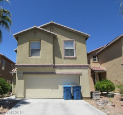 Photo of 6725 DRUID HILLS Street, Las Vegas, NV 89149 (MLS # 2108001)