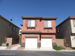 Photo of 5929 RAMPOLLA Drive, Las Vegas, NV 89141 (MLS # 2108014)
