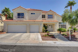 Photo of 7632 DESERT LARGO Avenue, Las Vegas, NV 89128 (MLS # 2108050)
