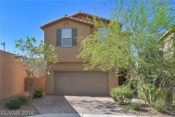 Photo of 8782 HALCON Avenue, Las Vegas, NV 89148 (MLS # 2108094)