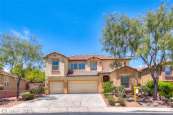 Photo of 995 PERFECT BERM Lane, Henderson, NV 89002 (MLS # 2108104)