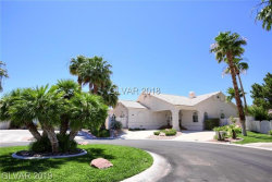 Photo of 2425 South East LA SEYNE Court, Las Vegas, NV 89128 (MLS # 2108126)