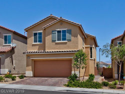 Photo of 8268 NEBULA CLOUD Avenue, Las Vegas, NV 89131 (MLS # 2108223)